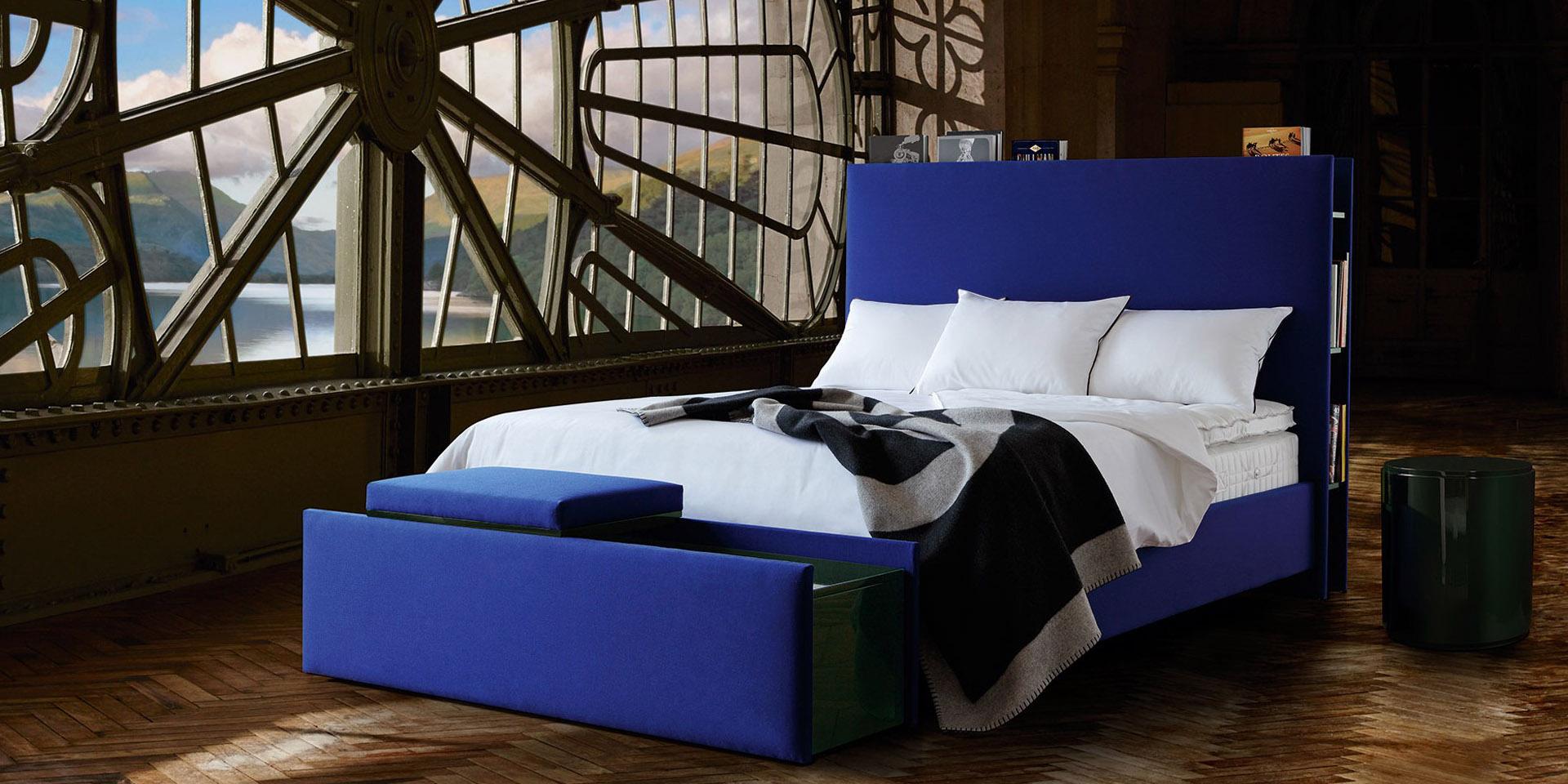 treca interiors paris bei fenchel wohnfaszination gmbh. Black Bedroom Furniture Sets. Home Design Ideas
