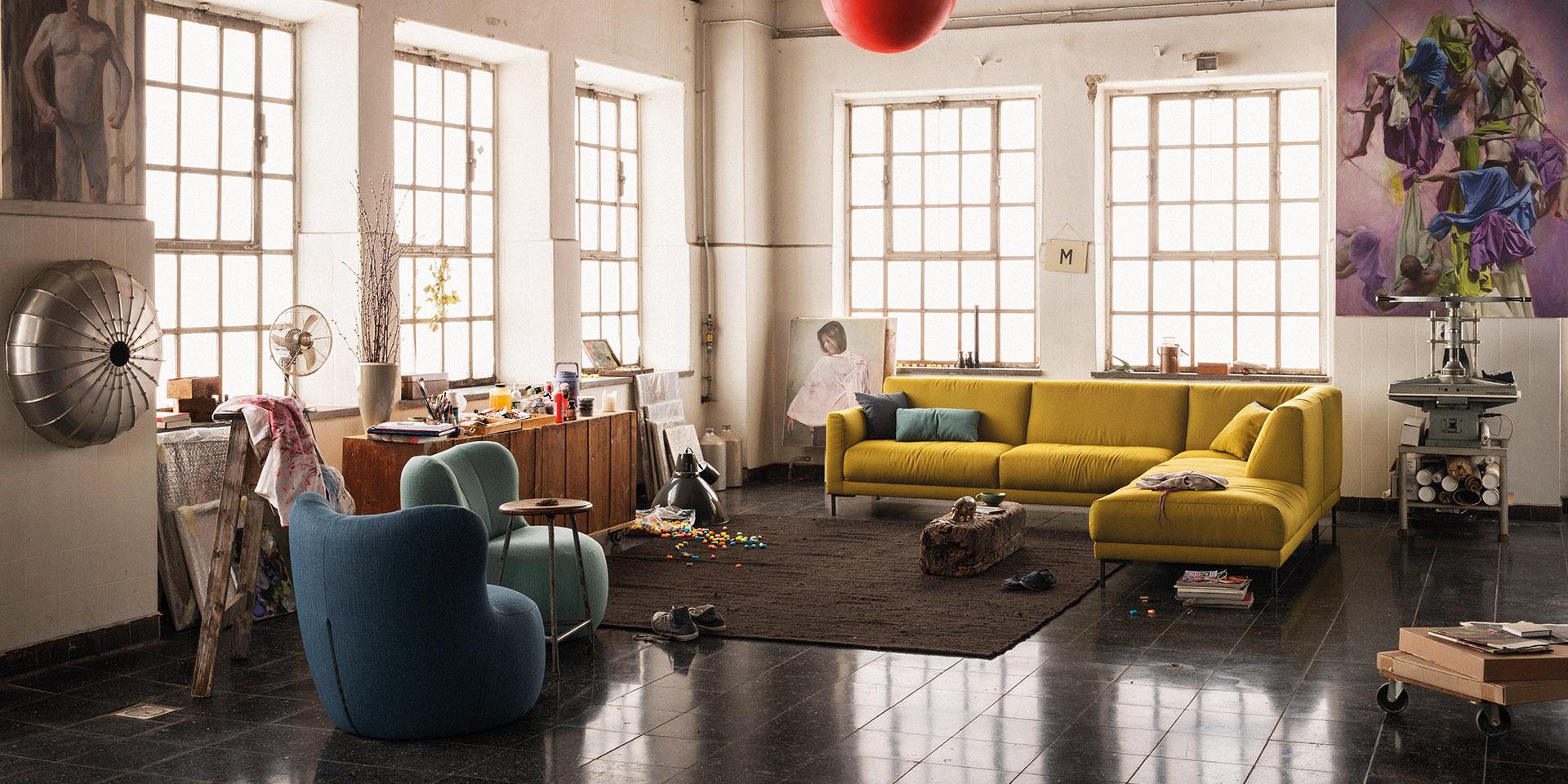 freistil bei fenchel wohnfaszination gmbh. Black Bedroom Furniture Sets. Home Design Ideas